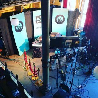 pdxcon studio